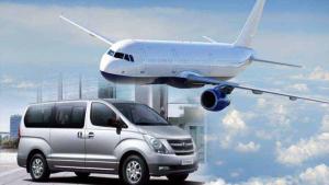 transport aeroport constanta otopeni