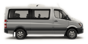 Airport Transfer Otopeni with van
