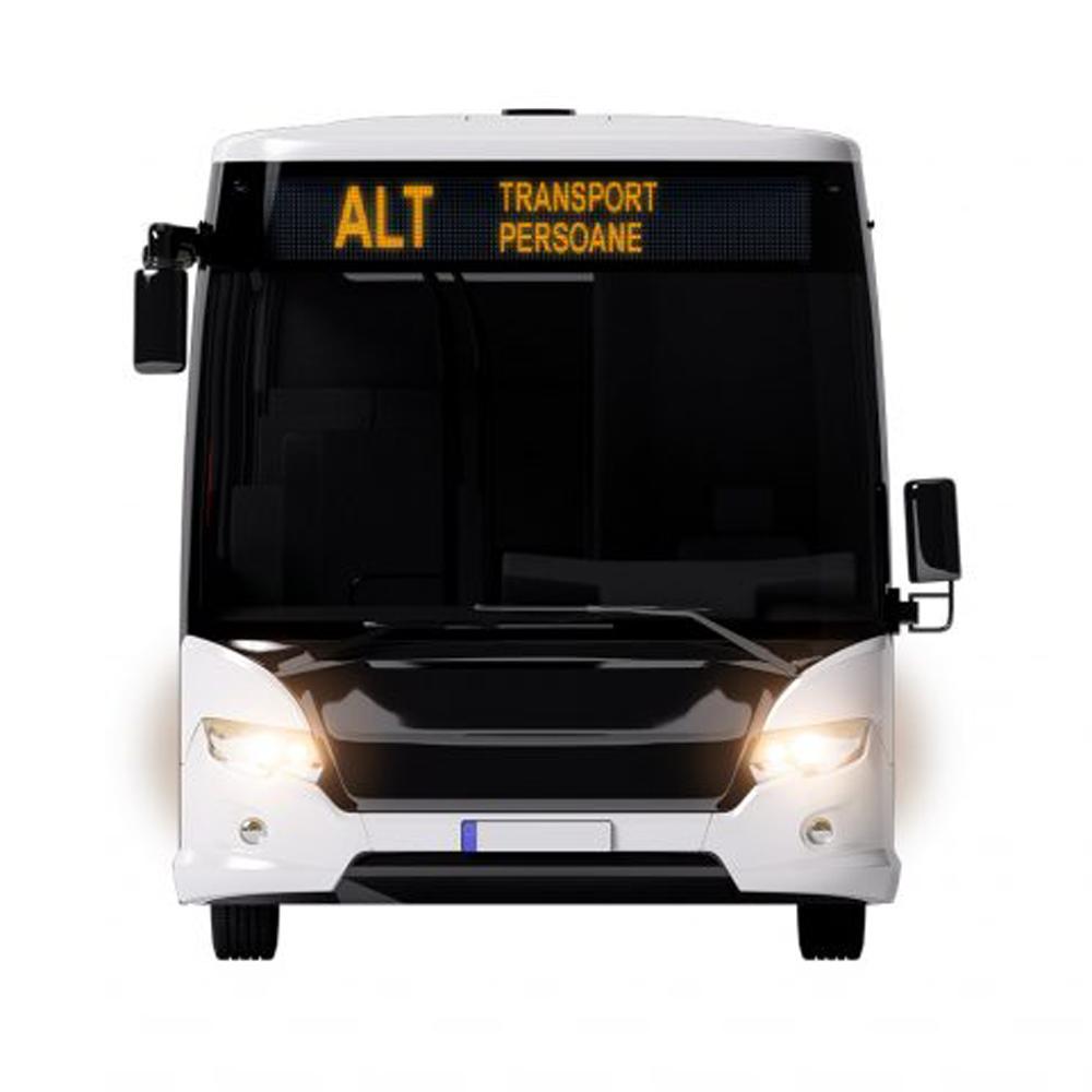 Bus rental Constanta